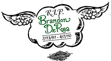 Brandon DeRosa
